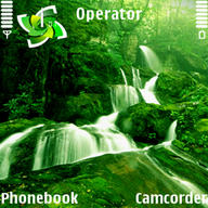 Symbian Nature freeware
