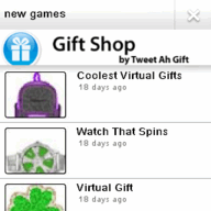 Symbian new games freeware