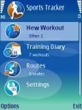 Nokia Gps Tracker