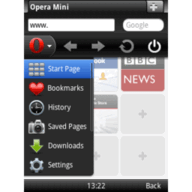 Opera Mini For Nokia 5530 Xpressmusic Free Download