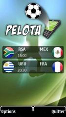 Symbian Pelota freeware