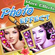 Symbian Photo Effect freeware