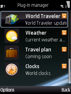 Psiloc World Traveler v1.05.4 Symbian 5th and 3rd Edition