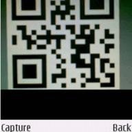 Symbian QR Scanner Free freeware
