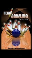 Symbian Real Bowling freeware