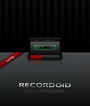 Symbian Recordoid Lite freeware