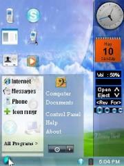 Symbian SajiOS freeware