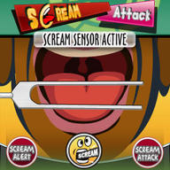 Symbian Scream Attack Lite freeware