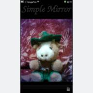 Symbian Simple Mirror freeware