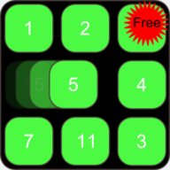 Symbian Smart NumPad - Free freeware