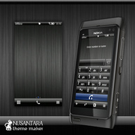Symbian Steel Sappire freeware