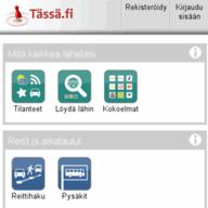 Symbian Tassa.fi freeware