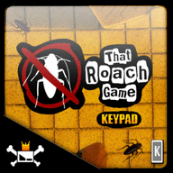 That Roach Game - Keypad