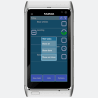 Symbian ToDo Manager Lite freeware