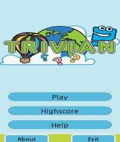 Symbian Trivian freeware