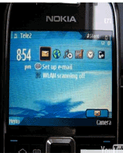 communication freeware for Symbian s60 3rd and 5th edition