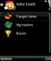 Symbian Voice Coach freeware
