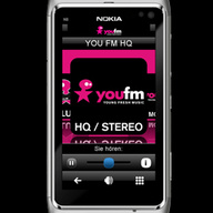 Symbian YOU FM freeware