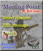 MeetingPoint Symbian S60