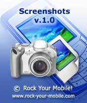Screenshots for Nokia Series 60